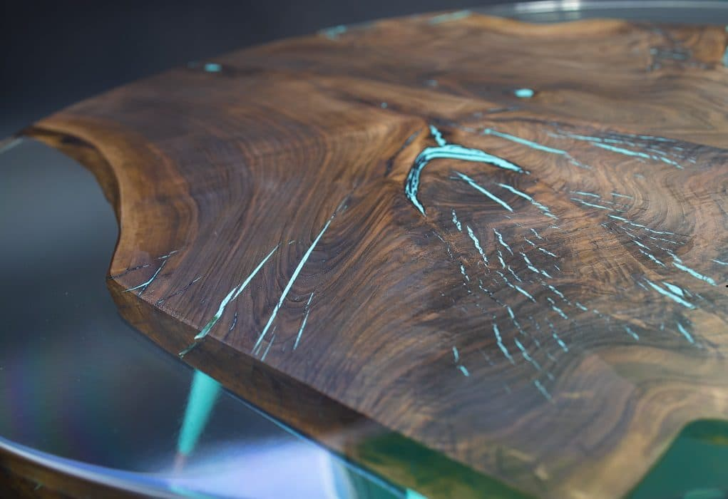 stół epoksydowy